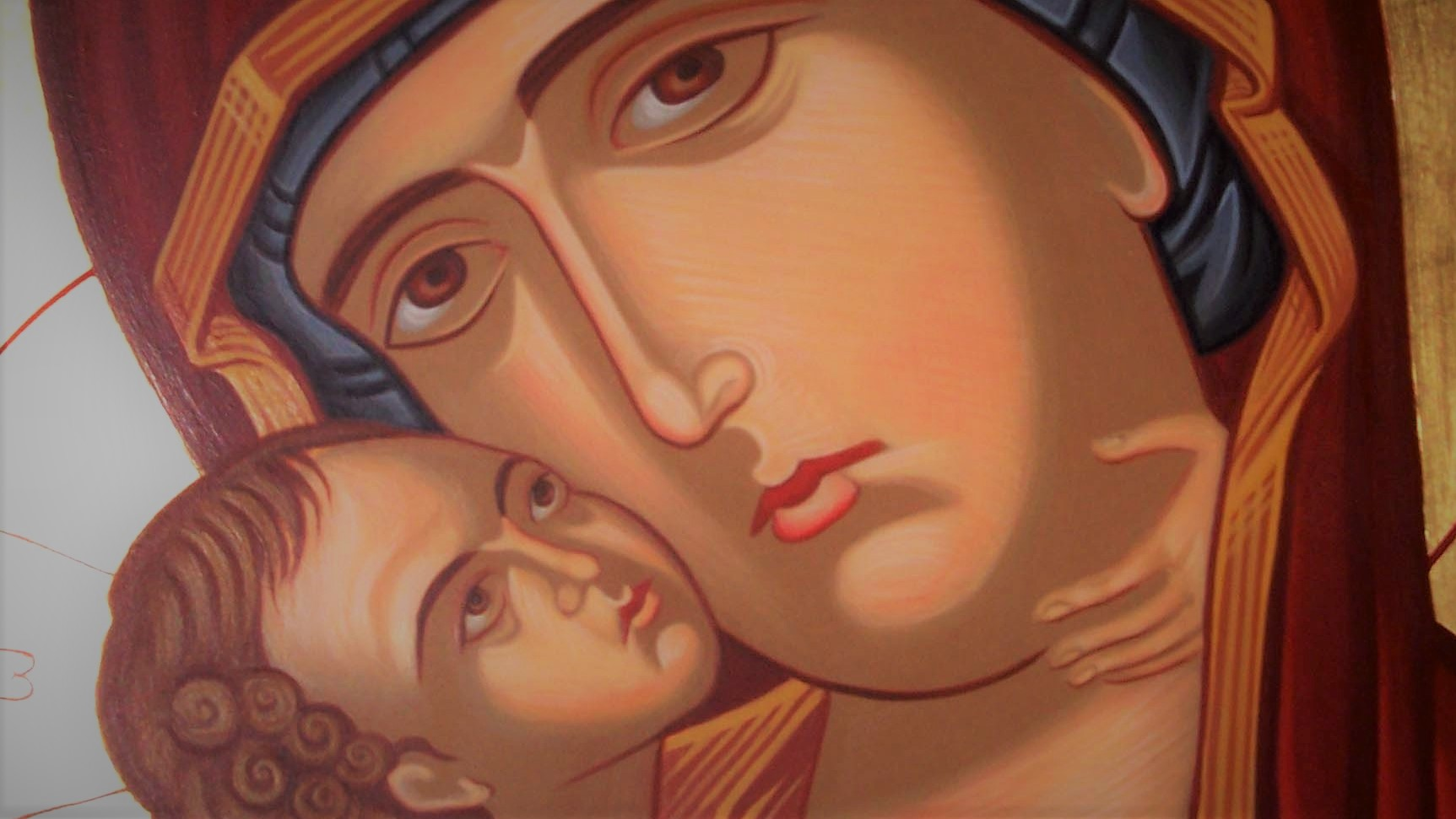 What the Feast of the Mother Teaches About the Son