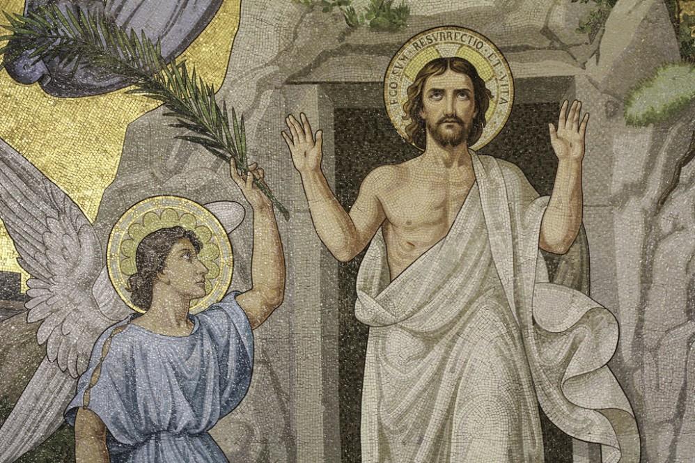 The Mass as Emmaus