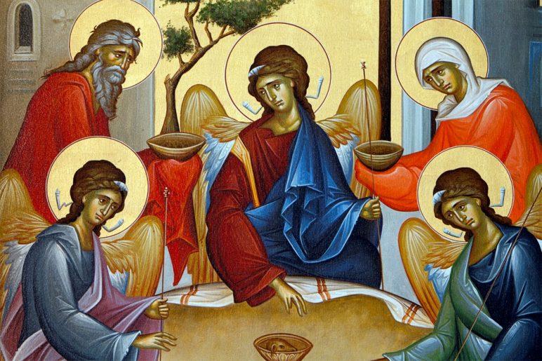 trinity esoterics facebook