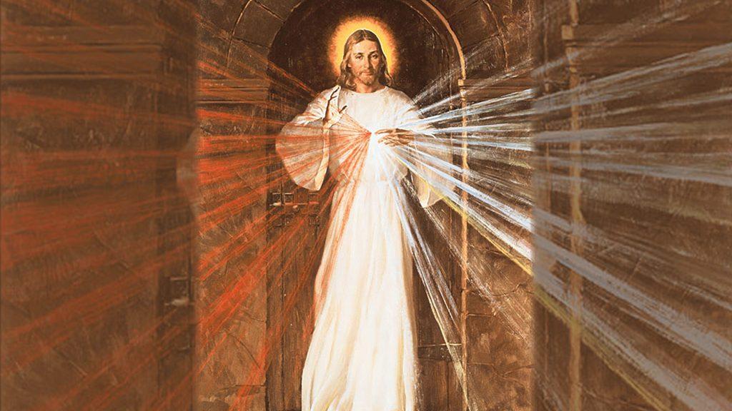 The Sacrament of Mercy