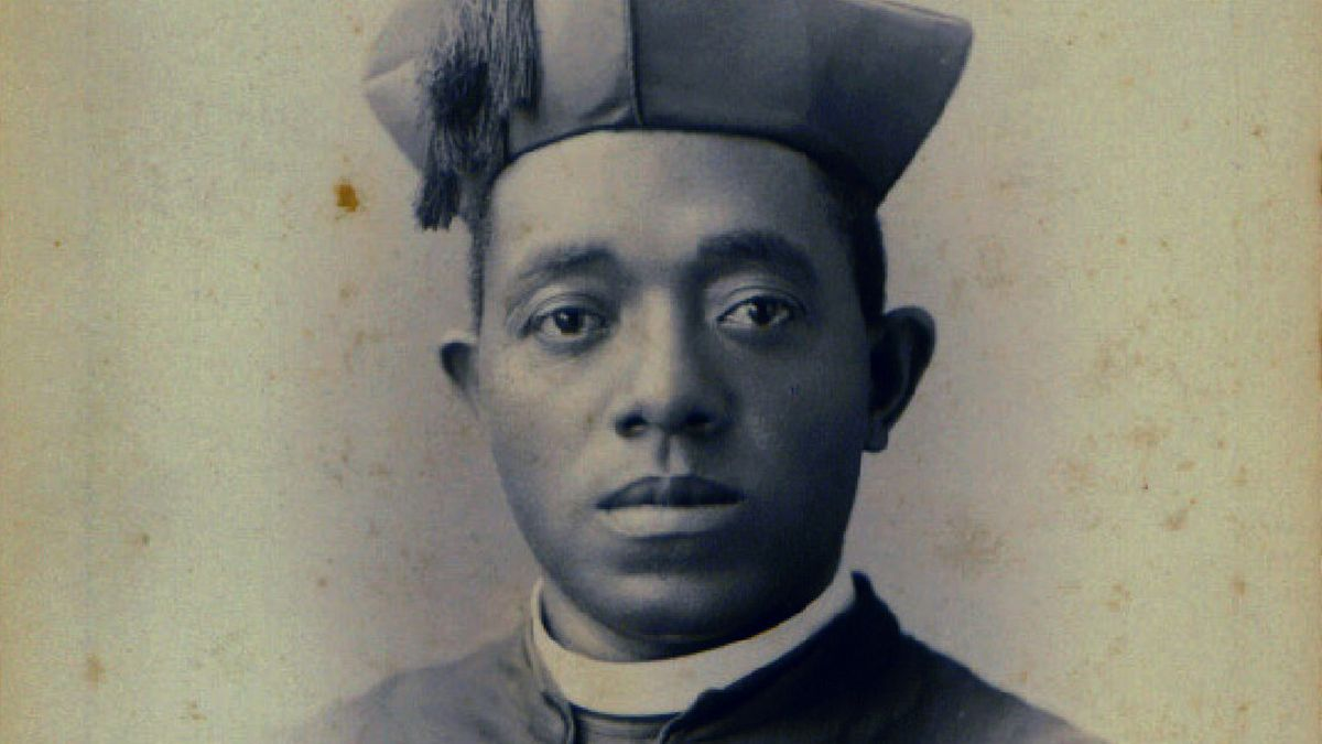 Getting to Know African-American Catholics