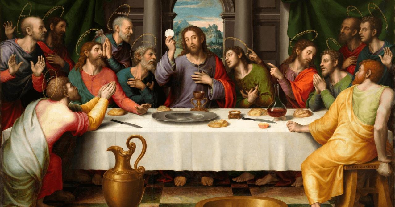 Eucharistic Signs