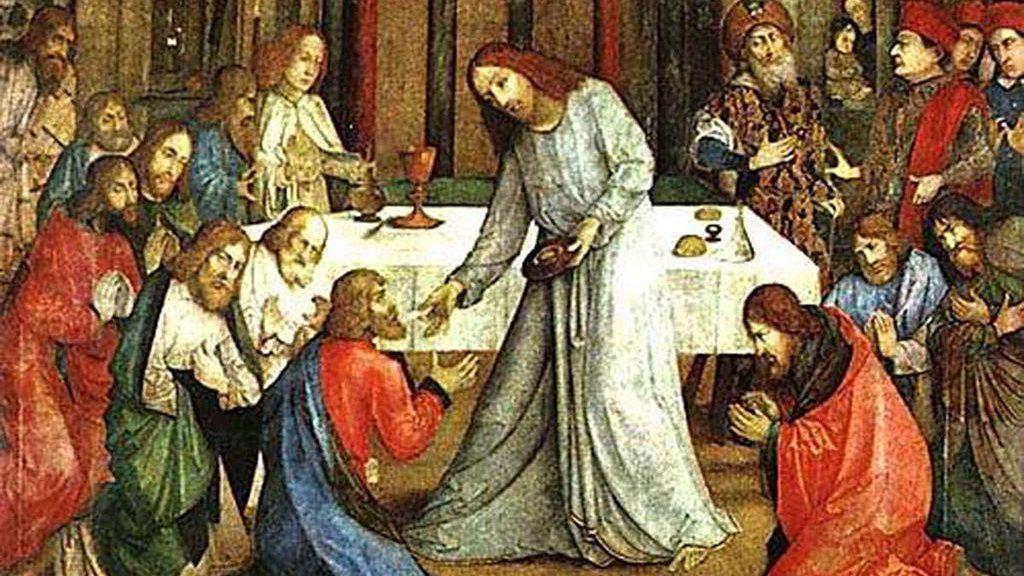 Parish Eucharistic Celebration | Sept 11-12