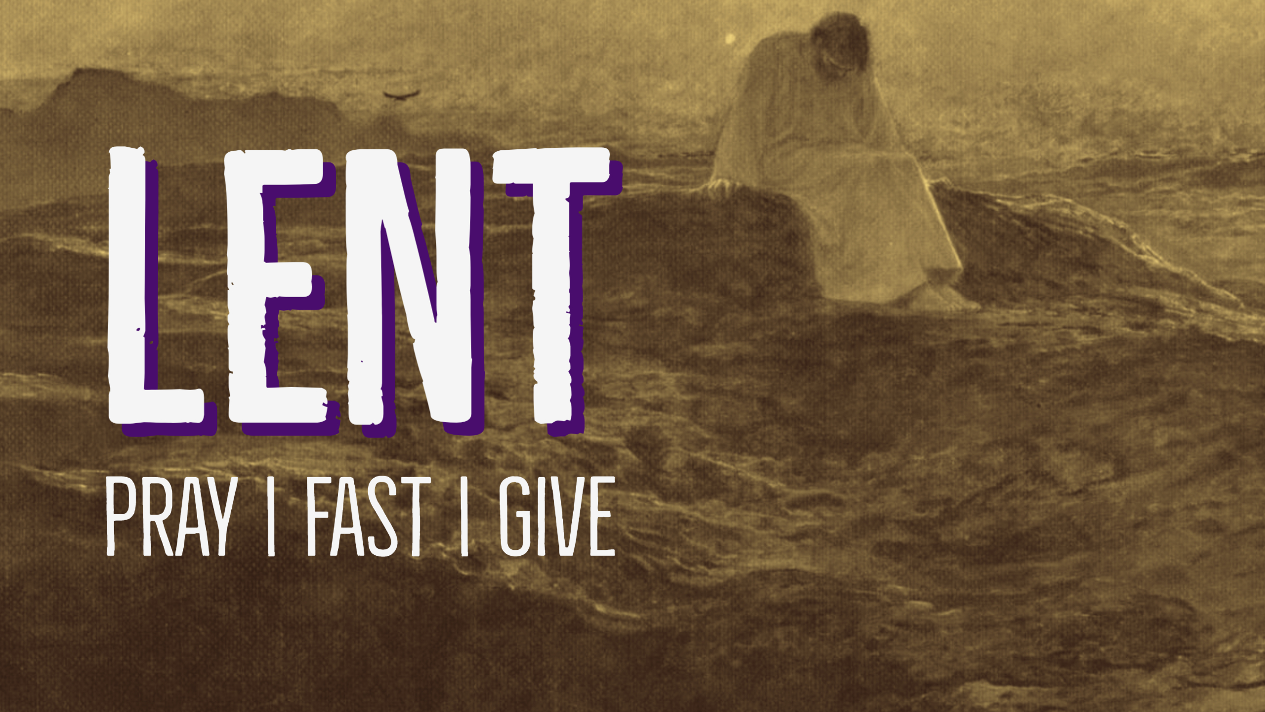 Lent: What you need to know