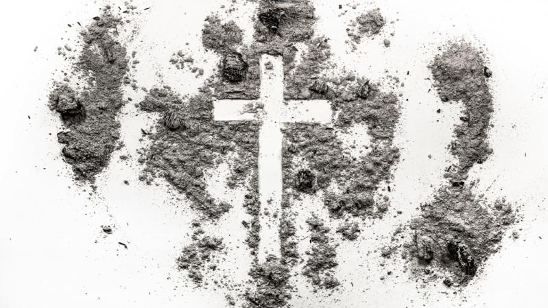 Ash Wednesday Schedule | Feb. 17