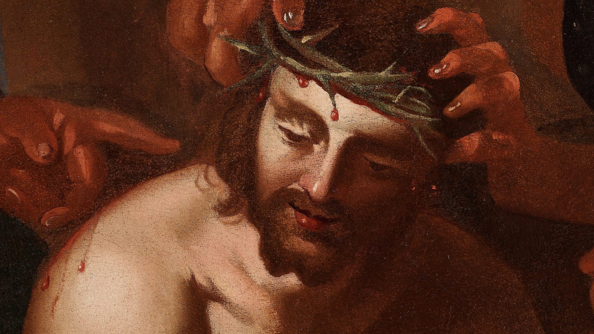 Minute Homily: The Problem of Suffering