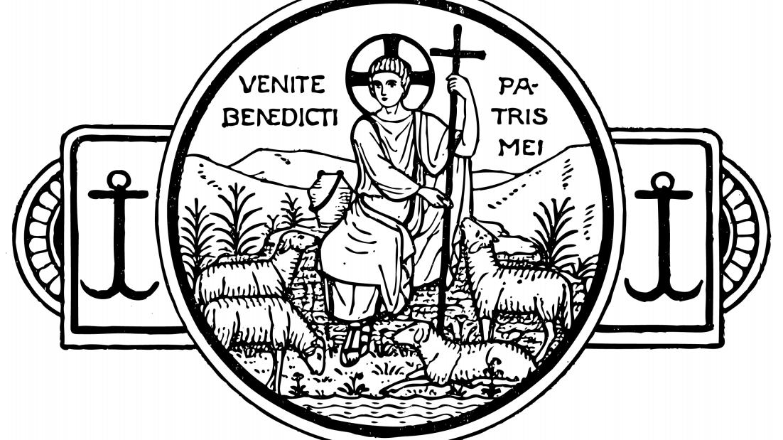 Minute Homily: One Flock, One Shepherd